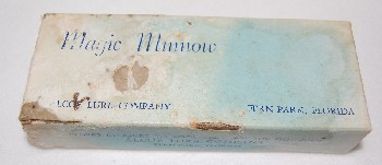 Alcoe Lure Company Box