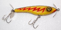 Bender Fishing Tackle Potbelly