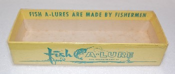Fish A-Lure Box