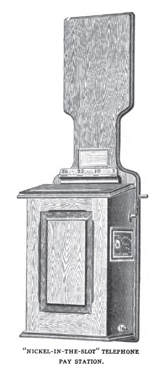 Nickel-In-The-Slot Machine