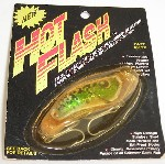 Coastal Lures Hot Flash