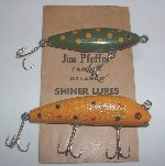 Jim Pfeffer Lures