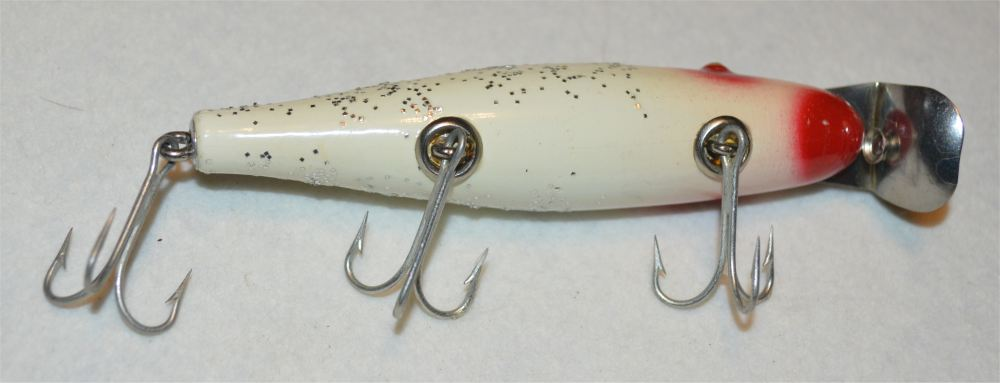 Creek Chub Surfster 7218 (silver flash) - Click Image to Close