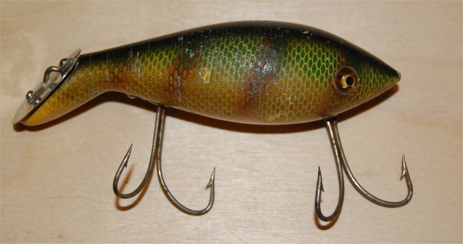 All Products Joe 39 S Old Lures Antique Fishing Lures And Tackle Online